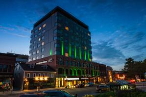 The Holman Grand Hotel | Charlottetown | Photo Gallery - 1