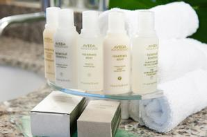 The Holman Grand Hotel | Charlottetown | Aveda Products