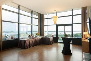 The Holman Grand Hotel | Charlottetown | Penthouse Suite